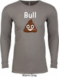 Bull Crap Long Sleeve Thermal Shirt