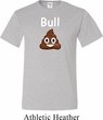 Bull Crap Mens Tall Shirt