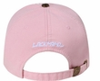 Butterfly Distressed Style Hat - Lackpard Cap - Pink