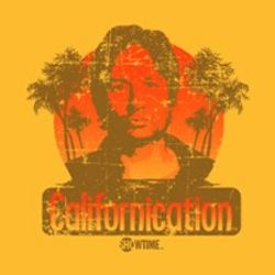 Californication Hank Retro Shirts
