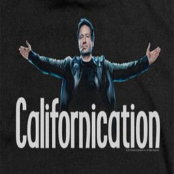 Californication Outstretched Shirts