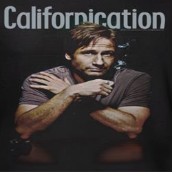Californication Smoking Shirts