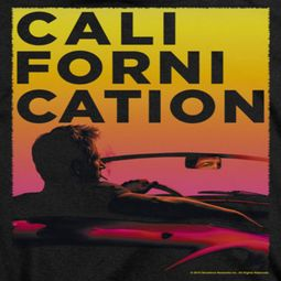 Californication Sunset Shirts