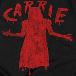 Carrie Silhouette Shirts