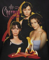 Charmed Original Three Shirts
