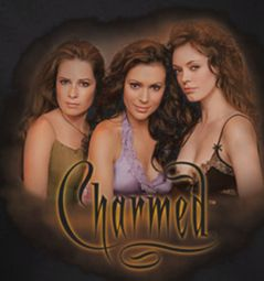 Charmed Smokin Shirts