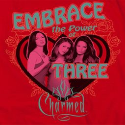 Charmed The Power Shirts