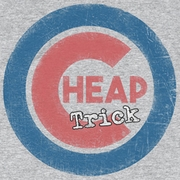 Cheap Trick Cub 3 Shirts