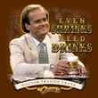 Cheers Frazier T-shirt - Shrink Drinking Brown Tee