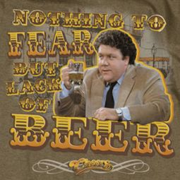 Cheers Norm Fear Shirts