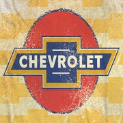 Chevy Chevrolet Logo Sublimation T-shirts