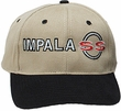 Chevy Impala Hat - SS Embroidered Cap