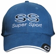 Chevy SS Super Sport Hat - Fine Embroidered Cap