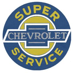 Chevy Super Service Shirts