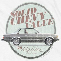 Chevy Value Shirts