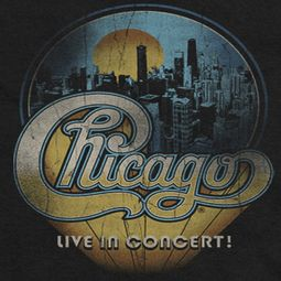 Chicago Live Shirts