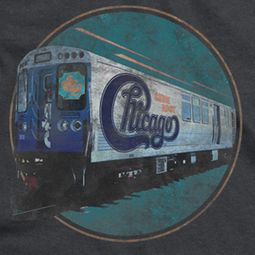 Chicago The Rail Shirts