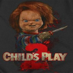 Child's Play Heres Chucky Shirts