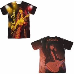 Cinderella Shirt Live Sublimation Youth Shirt