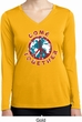 Come Together Ladies Dry Wicking Long Sleeve Shirt