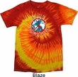 Come Together Tie Dye Shirt