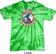 Come Together Twist Tie Dye Shirt