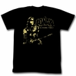 Conan Shirt The Man Adult Black Tee T-Shirt