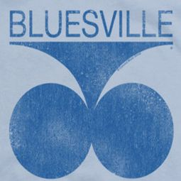 Concord Music Group Bluesville Shirts