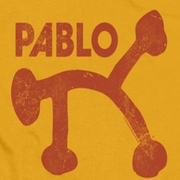 Concord Music Group Pablo Distressed Shirts