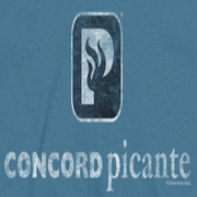 Concord Music Group Picante Vintage Shirts