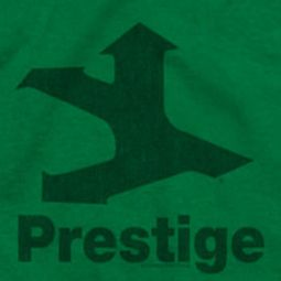 Concord Music Group Prestige Shirts
