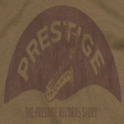 Concord Music Group Prestige Vintage Shirts