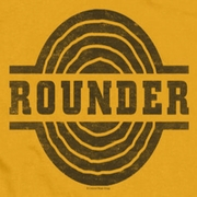 Concord Music Group Rounder Distressed Shirts