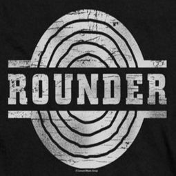 Concord Music Group Rounder Retro Shirts