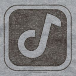 Concord Music Group Symbol Shirts