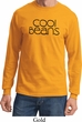 Cool Beans Long Sleeve Shirt