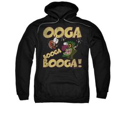 Courage The Cowardly Dog Youth Hoodie Ooga Booga Booga Black Kids Hoody