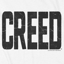 Creed Cracked Logo Shirts