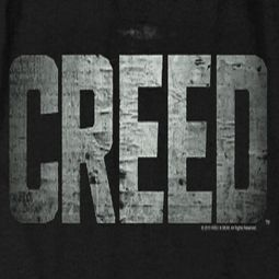 Creed Logo Shirts