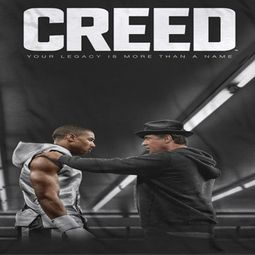 Creed Poster Sublimation Shirts