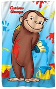 Curious George Blankets
