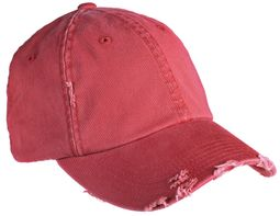 Dad Hat - Dashing Red