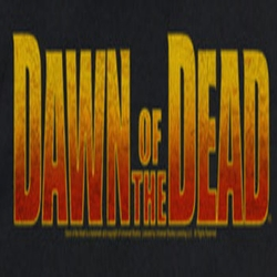 Dawn Of The Dead Logo Shirts