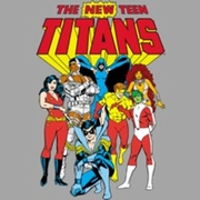 DC Comics T-shirts - Superhero Assorted Characters