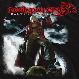 Devil May Cry Shirts