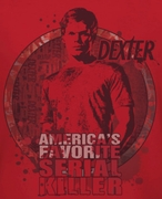 Dexter America's Favorite Shirts