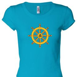 Dharma Ladies Yoga Shirts