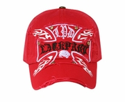 Distressed Hats Cap
