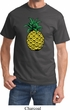 Distressed Pineapple Shirt