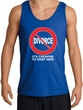 Divorce Tanktops Funny Cheaper To Keep Her White Print Adult Tank Tops